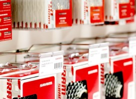 SRAM Adapts Aftermarket Strategy In France