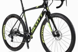 Scott Recalls Road Bike Due To Seat Post Problems