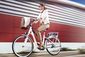 E-Bike Import Shows Vast Growth in 2015