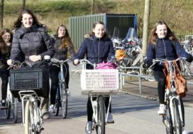 European Parliament on Maximizing Potential of Cycling