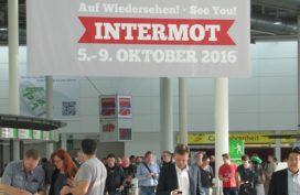 Preparations Started for Intermot 2016