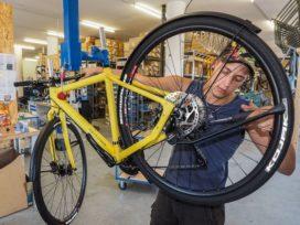 Még mindig Svájc az elektromos kerékpárok élén