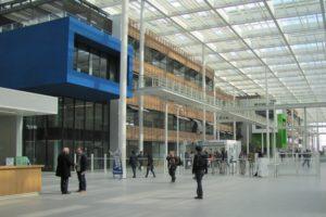Michelin Opens European Technology Centre