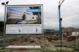 New Shimano Europe HQ to Employ 200 People