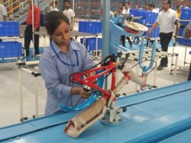 TI Cycles Opens 4th Bicycle Factory in Punjab