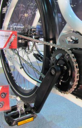 Bike europe taya e bike chain 270x420