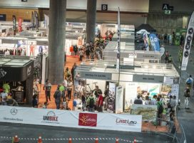 Madrid's Unikebike 2016 Show for 80% Booked