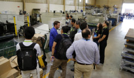 Delegation From Asian Industry Visits 'Bike Value Portugal'