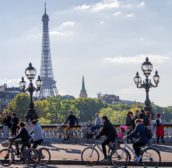 Autonomy Paris Aligns Cycling and Urban Mobility