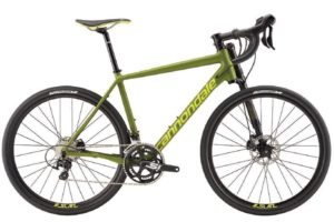 Global Safety Notice for Cannondale Slate Bicycles