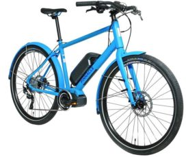 Biggest UK Retail Chains Set Sights Firmly on E-Bikes