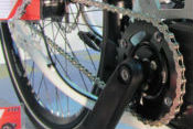 Taya E-Bike Chains with High Anti-Wear Properties