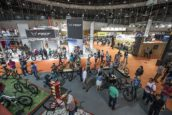 Spain's Unibike Show Presents 3rd Edition Next September