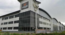 Merger Wiggle and Chain Reaction Approved