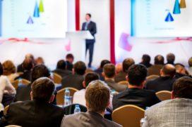 Accell和迪卡儂在供應鏈講座會議上提出其策略
