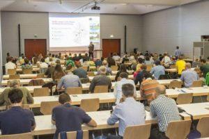 Bike Europe/AVERE Meeting on E-Bike Regulations at Eurobike