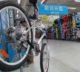 Bike europe decathlon store 80x72