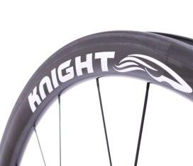 Sport Import 入股 Knight Composites