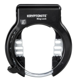 Kryptonite Launches Ring Locks Made by Axa-Daughter