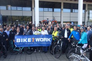 Leaders' Ride Opens Eurobike 2016