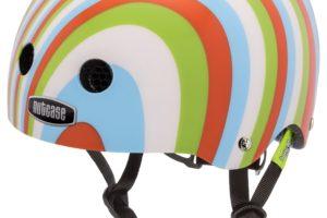 Nutcase Helmet Designs