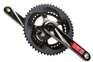 Quarq's New Power Meter Already on 2017 Bicycles