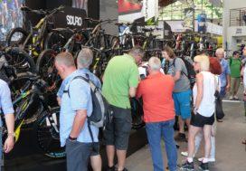 德國自行車銷量逐漸衰退