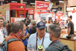 Interbike Sees Visitor and Exhibitor Numbers Drop