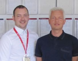Zilvinas Dubosas Appointed New CEO of Baltik Vairas