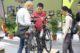 不景氣的中國市場影響了亞洲自行車展