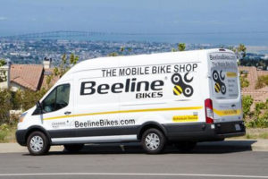 Accell North America Links Online Sales to Mobile Bike Shops