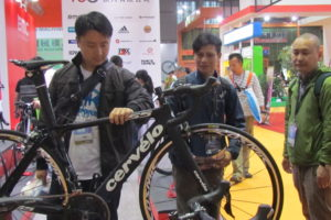 Depressed China Market Hits Sports Bikes in Particular