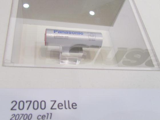Bike europe panasonic 20700 battery cell 560x420