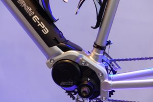 Italian Polini Launches Mid-Motor for E-Bikes