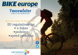 White Paper on Type-Approval Requirements for E-Bikes Available for Download