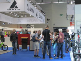 ZEG Pulls Out of Eurobike and Opens Doors of House Show