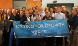 Cycling Industry Club Grows and Expands Advocacy Activities