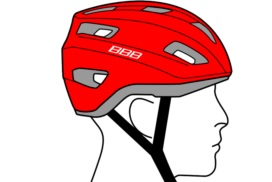 Bike europe bbb speed e bike helmet1