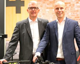 Pon Bike Group Sets Stronger Focus on E-Bikes