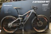 Autumn Shows Make Clear: E-MTB Unstoppable