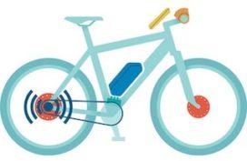 More Automotive Suppliers Targeting E-Bike Market