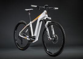 E-bike 新趨勢:「馬達與電池整合」