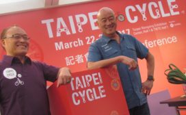 Taipei Cycle Show Changes to End October Dates in 2018