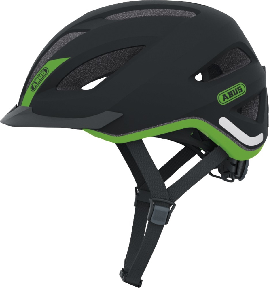 specs and prices announced for abus speed e bike helmet. Black Bedroom Furniture Sets. Home Design Ideas