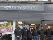 Halfords UK Sees Strong Increase in Cycling Sales