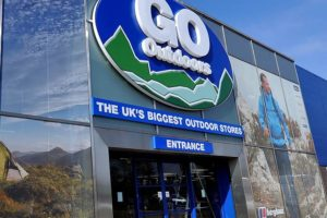JD Sports to Acquire Omni-Channel Retailer Go Outdoors