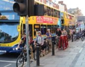 Dublin to Host Velo-city 2019