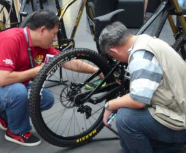 Bike Industry in Favour of 3-Day Eurobike