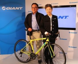 Giant's King Liu and Tony Lo Retire by Year's End