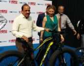 Hero Cycles Targets E-Bike Market